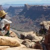 Extended Hiking / Rafting in Canyonlands National