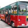 Acadia & Island Tours- Oli's Trolley