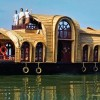Alleppey Houseboats tours Kerala India