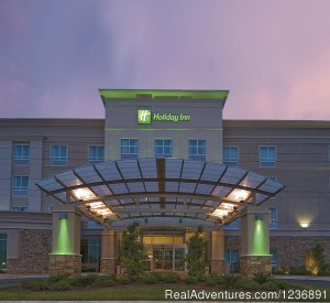 Dine In and Enjoy at Holiday Inn Temple, Texas Hotels & Resorts
