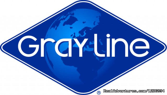 - Texas Gray Line Tours