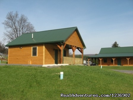 Cabin 10 - Beautiful Weekends or Vacations At 7 C's Lodging