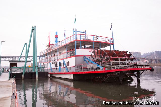 Portland Spirit Cruises Kayaking & Canoeing Luray, Virginia