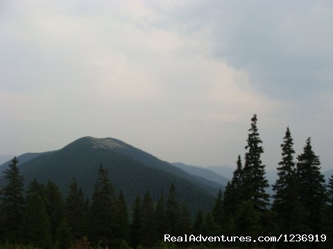 Image #3 of 14 - Expedition across the Wild Carpathians, 9 days