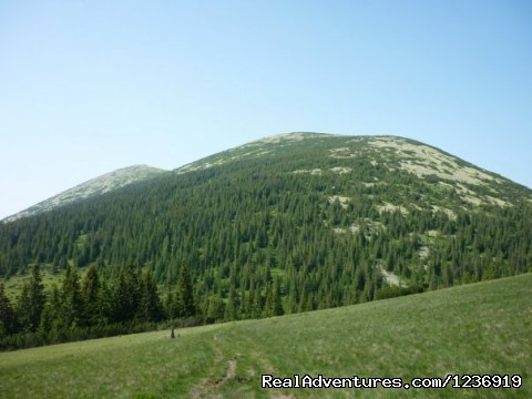 Image #5 of 14 - Expedition across the Wild Carpathians, 9 days
