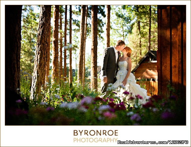 Destination Wedding - FivePine Lodge & Conference Center