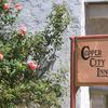 Copper City Inn in cool mile high Bisbee