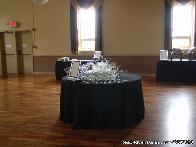 Image #6 of 8 - The Grand Ballroom & Theatre