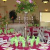 Elegant events at The Grand Ballroom Salem, Oregon Destination Weddings & Coordinators