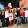 Christmas festivities 2011