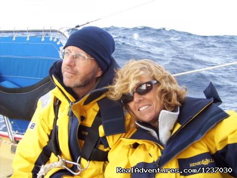 - Adventure Sailing