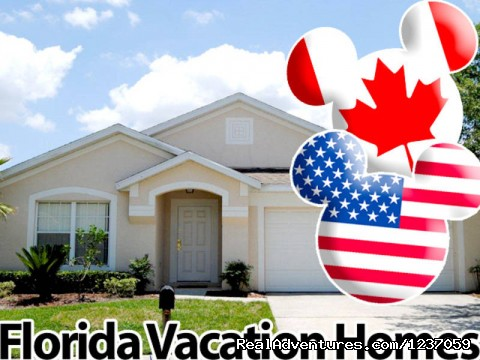 Great Vacations & Exciting Destinations - Comforts of Home