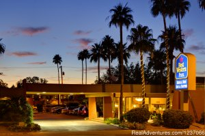 BEST WESTERN Royal Sun Inn & Suites Hotels & Resorts Tucson, Arizona