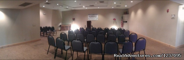 Conference Space - Executive Inn & Suites of Tucson