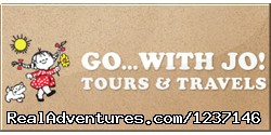 Travel Packages with Jo Tours & Travel