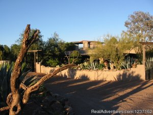 A Wild Purple Ranch & Retreat Tucson, Arizona Vacation Rentals