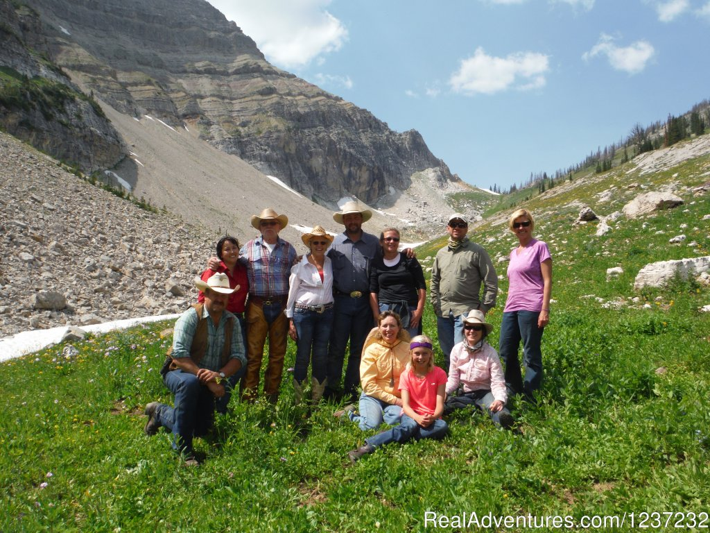 Discover the Heart of the Rocky Mountains | Image #11/20 | Horseback Riding Adventures