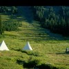Great campsites and abundant wildlife