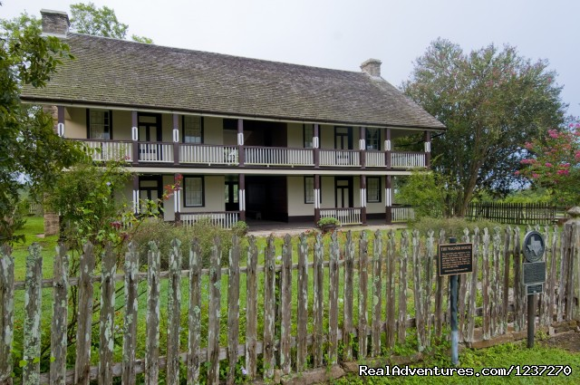 - Winedale Historical Complex