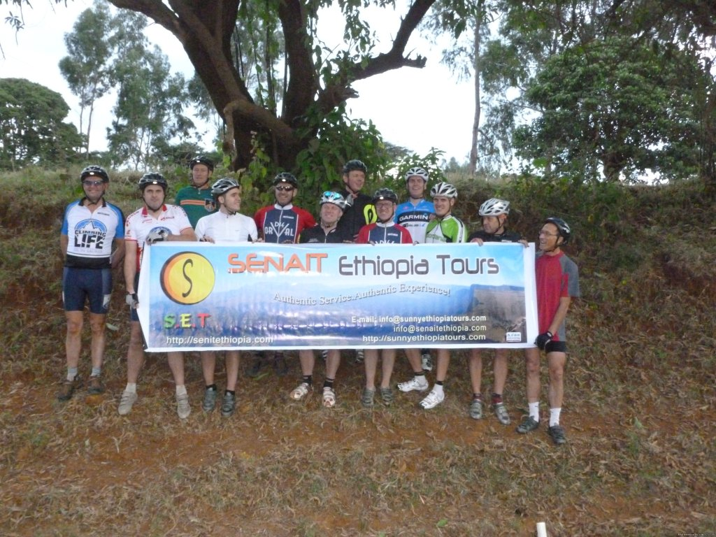 Senait Ethiopia Tours is one of the best equipped tour operator in Ethiopia provides, tailor made , packages tours and family adventure holidays. We have specialized in multi-adventure travel, bird watching, educational trip, Mountain biking, etc.