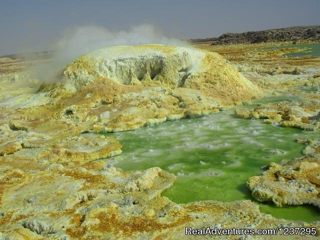- Senait Ethiopia Tours