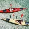 Adventure sea kayaking week in Croatia