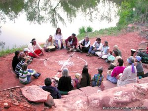 Spirit Steps Tours Sedona, Arizona Sight-Seeing Tours