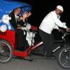Tubac's Pedicab Shuttle Service