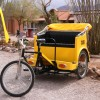 Tubac's Pedicab Eco-Taxi Service