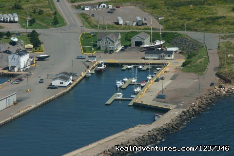 Souris Marina - Paradise On The Sea Adventures
