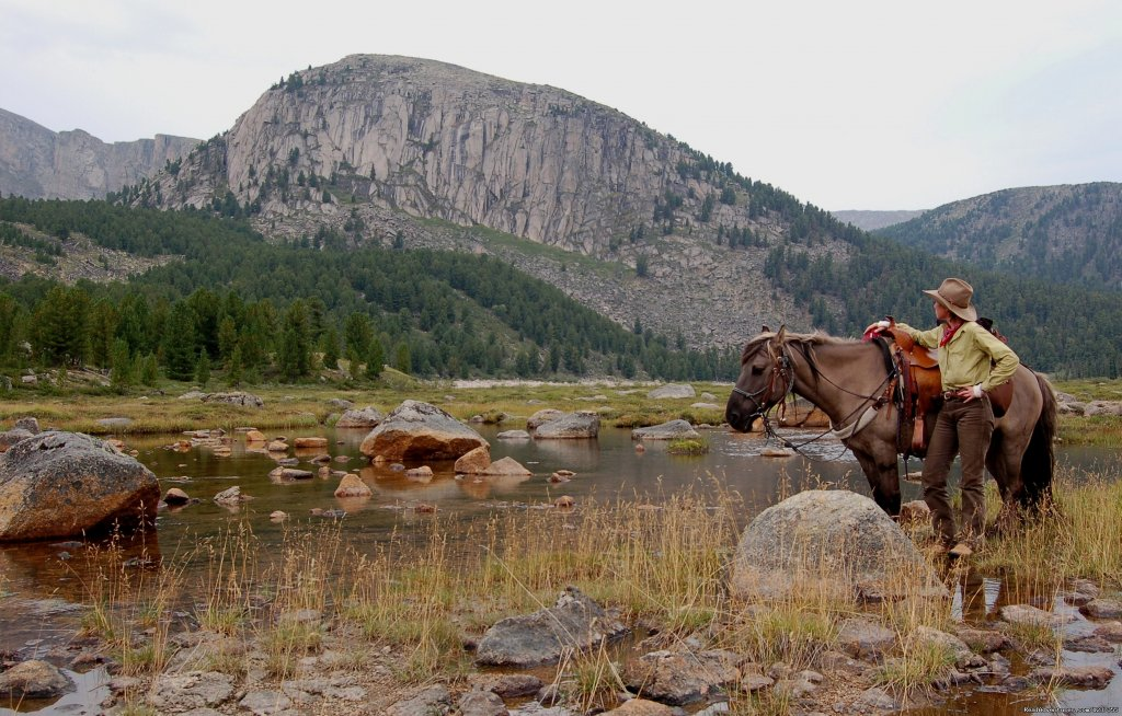 Stone Horse Expeditions & Travel, Wilderness Expedition | Image #12/26 | Mongolia Horseback Riding Tours  with Stone Horse