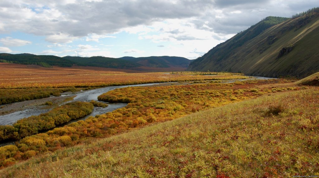 Stone Horse Expeditions & Travel, Upper Tuul Valley | Image #14/26 | Mongolia Horseback Riding Tours  with Stone Horse