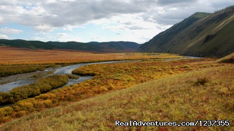 Stone Horse Expeditions & Travel, Upper Tuul Valley (#14 of 26) - Mongolia Horseback Riding Tours  with Stone Horse