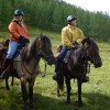 Mongolia Horseback Riding Tours  with Stone Horse Horseback Riding Mongolia