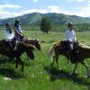 Stone Horse Expeditions & Travel, Riding Guests