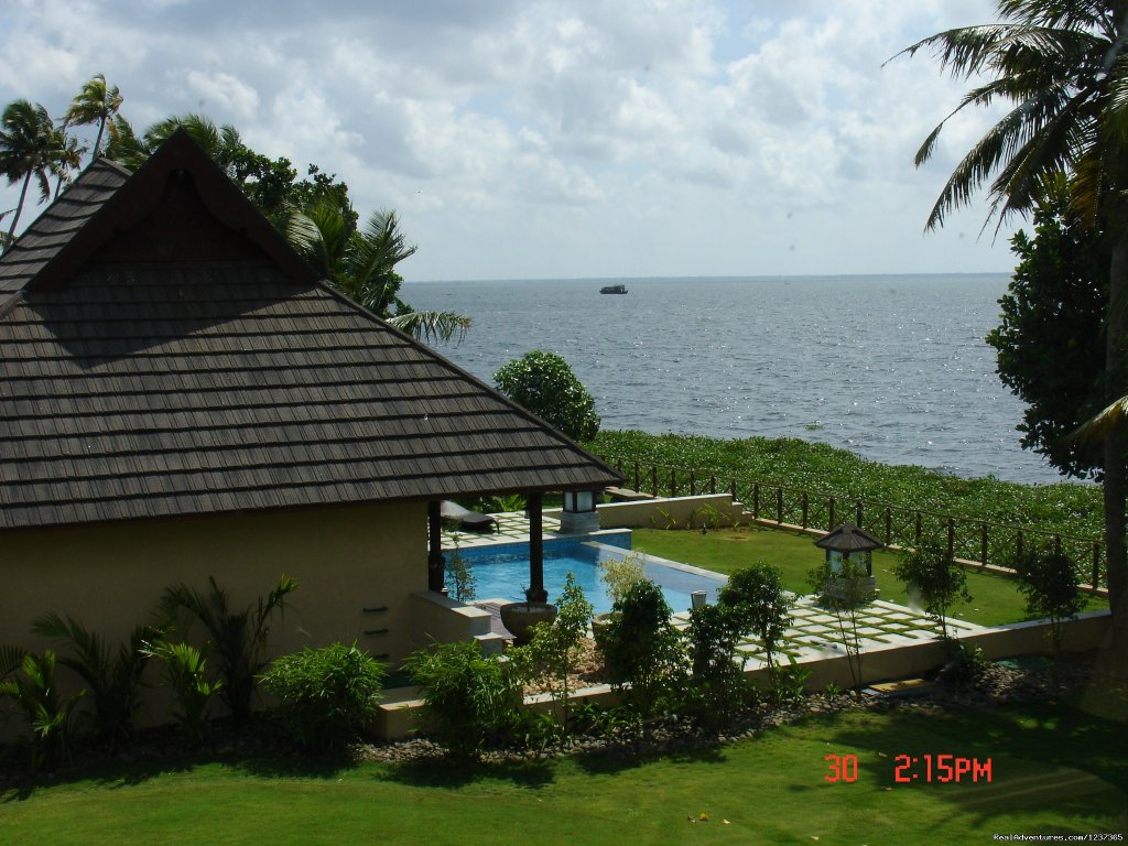 Zuri resort -Kumarakom | Image #5/15 | Gay Tours to India Nepal & Bhutan