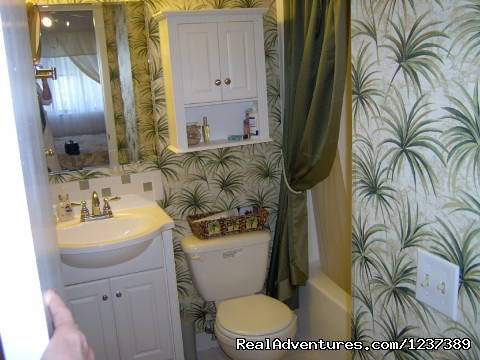 Master Bath (#11 of 23) - OCEAN RESORT w/Largest Pool On Island On Beach