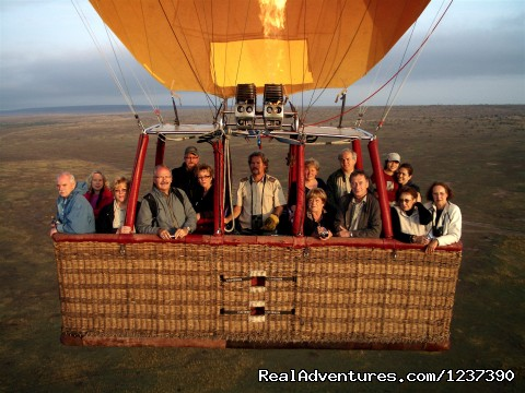 Image #3 of 4 - Best Kenya Safaris