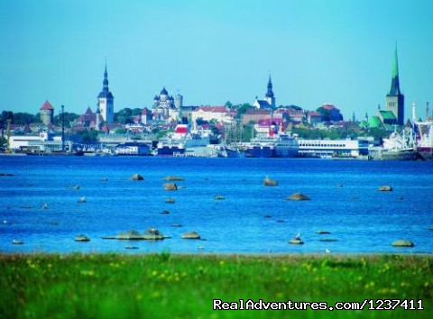 BalticTour. com - guaranteed tours in the Baltics