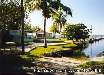 - Kings Kamp Rv Park, Motel & Marina
