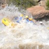 AVA Rafting and Mountaintop Zipline Tours Rafting Trips from Mild to Wild
