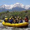 AVA Rafting and Mountaintop Zipline Tours