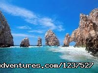 The world famous stone arch of Los Cabos (#3 of 6) - Los Cabos Private Transportation and Transfer