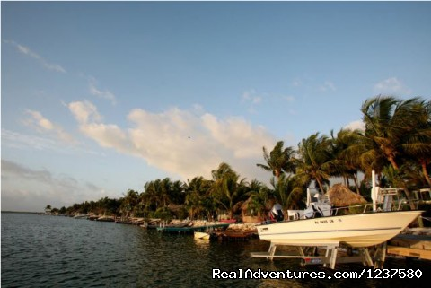 Image #3 of 8 - Bluewater Key Luxury RV Resort