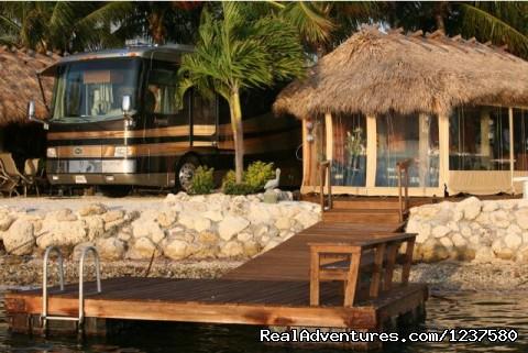 Bluewater Key Luxury Rv Resort Disney Amp Orlando Florida