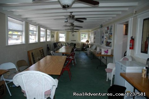 - Breezy Pines RV Estates