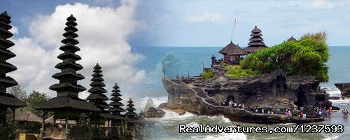 Image #2/3 | Bali Package Tour 3 Days with Reasonalbe Price