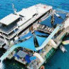 Lembongan Island Day Cruise