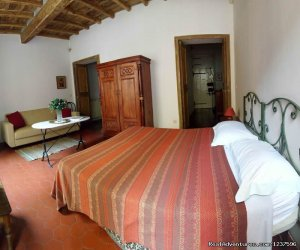 Elegant apartment near piazza Navona Rome, Italy Bed & Breakfasts