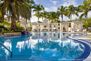 DoubleTree by Hilton Grand Key Resort Hotels & Resorts Key West, Florida